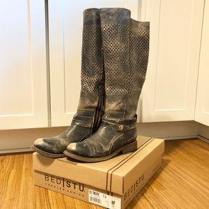 Bed Stu Biltmore Boot Anthropology